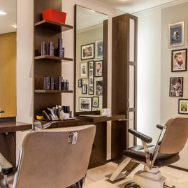 Herrenfrisuren - Friseur Schimmeroth in Oldenburg